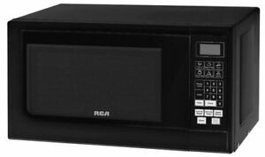 RCA 0.7 CU ft Microwave Super Blowout Sale Limited time Offer