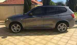 2014 BMW X3 Wagon **12 MONTH WARRANTY** West Perth Perth City Area Preview