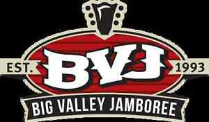 4 Tickets to BVJ + Camping and 2 Country Thunder tickets!!