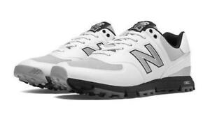 New Balance Mens Golf Shoes -Medium, 2E and 4E Width Available!