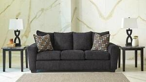Brand New Ashley Sofa and Loveseat - Payment Plan