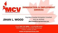 Your journey to Canada begins with an Immigration Consultant!