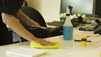 Office & Commercial Cleaning Services for Belleville & Trenton