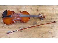 Fiddle Player Required (in Angus)