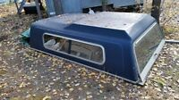 Canopy full size for Ford truck