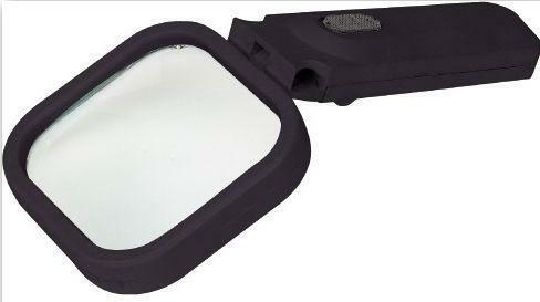 Hand Held Lighted Magnifying Glass Ebay