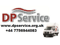 Local and National Transport / Removals / Man and van / Free Quote