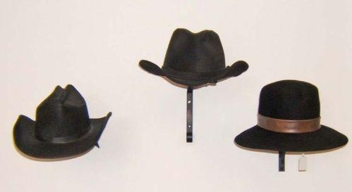 Cowboy Hat Rack Ebay