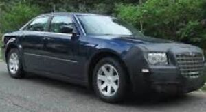2006 Chrysler 300 V6 $4,200