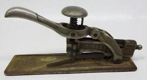 swingline optima 45 electric stapler repair manual