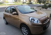 2011 Nissan Micra Point Cook Wyndham Area Preview