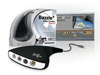 Dazzle Video Creator – Platinum - Unopened, unwanted gift. RRP £26.99