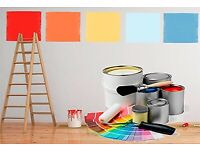 Painting and Decorating LTD (Better Then New)
