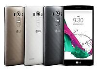 LG G4 32GB - 16.0MP LTE Android Cell Phone Various unlock sim free