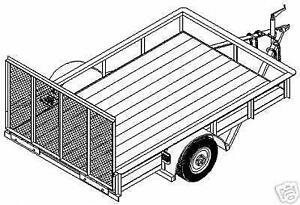 Car Haulers further Trailer Plans moreover Tilt Motorcycle Carrier moreover Car Bed Hardware together with Grey Men S Loafers. on tilt trailer plans