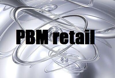 PBM retail