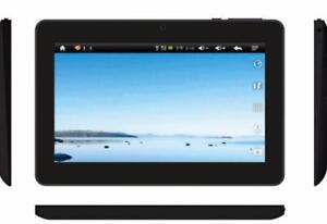 "Tablette tactile Internet de 7"" Noir Klu par Curtis ( LT7029 )"