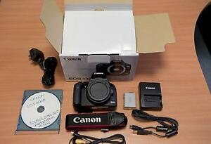 Canon 5D Mark II, 24-105 mm and 50 mm STM Lens