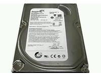 Hard disk 1 TB