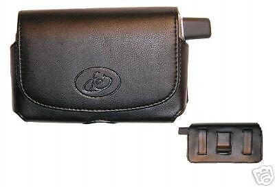 Leather Case Pouch Magellan Roadmate GPS 1445t 1430 - Roadmate Case