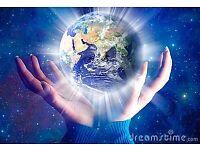 Spiritual Healer AMAR