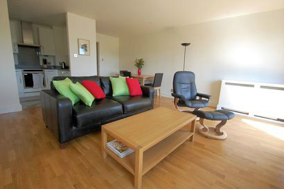 *SHORT LET Executive 1 bed in Kings Cross - all bills inc, maid service, free wifi, fully furnished!
