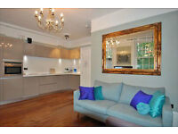 **Executive Short Let 1 Bed in Kings Cross/Holborn - Fully Furnished, all bills inc, maid service!