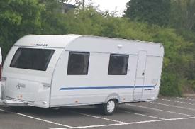 2 3 4 5 6 berth caravan