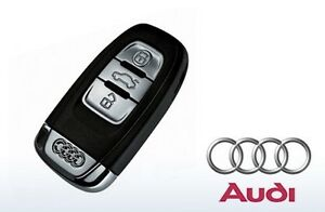Audi smart keys including programming Brighton Bayside Area Preview