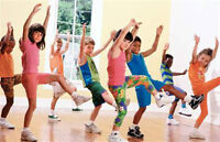 Only $19 for one month of Children's Dance classes!