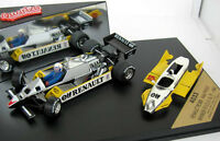 Quartzo 4033 Renault RE 30B 30 B Alain Prost Brazilian GP 1982