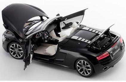 Audi R8 Spider Ebay
