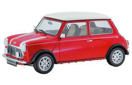 mini cooper model car ebay. Black Bedroom Furniture Sets. Home Design Ideas