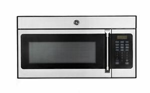 Microwave/Convection Oven - over the range brand new GE