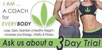 Lean and Fit 3 Day trial