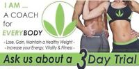 I'm looking for people to use my 3 day trial