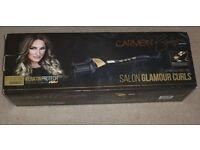 Carmen by Samantha Salon hair curlers
