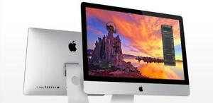 Apple Imac  21.5 Core i5 Model 2013 Seulement 849$