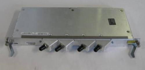 Cisco Bpx-smf-622-2-bc 2-p Oc12/stm-4 Smf Back Card 90 Day Warranty - Free Ship