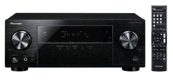 BRAND NEW PIONEER VSX 531D with warranty