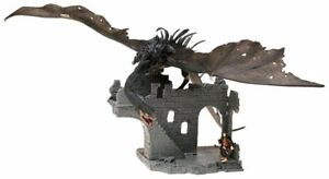 Lord-of-the-Rings-Osgiliath-Ruins-with-Fell-Beast-New-Boxed