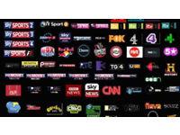 BEST WORLD IPTV SERVICES