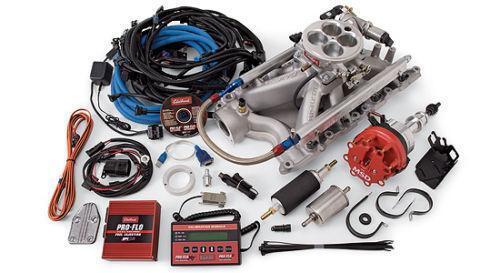 on Ford 351 Windsor Fuel Pump