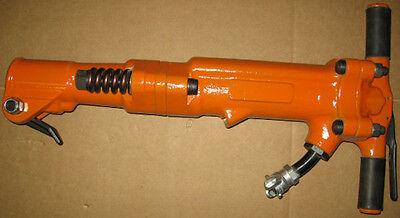American Pneumatic Pavement Breaker Apt-190 Jack Hammer 118 Demolition Hammer
