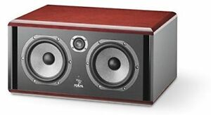 Focal Twin 6 Be Red Active Monitor Speaker Red (Pair)