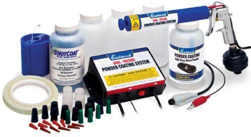 Powder Coating Kit Ebay