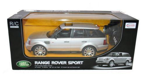 range rover sport remote control car ebay. Black Bedroom Furniture Sets. Home Design Ideas