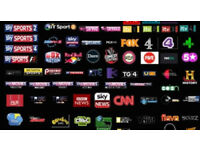 BEST WORLD IPTV