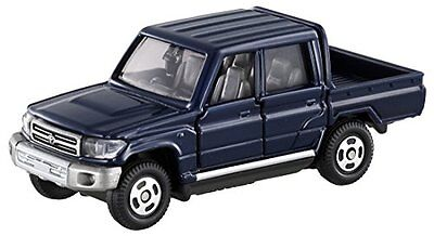 Model_kits Tomy Tomica No.NO.103 Toyota Land Cruiser box MA