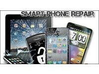 Smartphone and Tablet Repairs